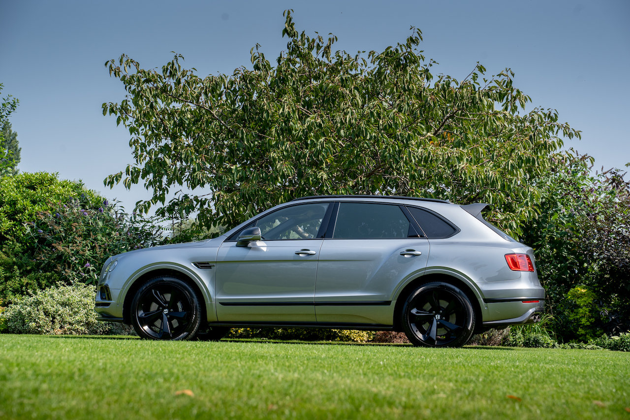 Bentley Bentayga 6.0 W12 ( 600bhp ) 4X4 Automatic 2016 66  For Sale (picture 5 of 6)