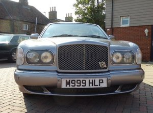 Picture of 2002 Bentley Arnage Red Label