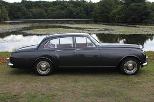 1960 Bentley S2 Continental Six Light Flying Spur by H.J.Mulliner For Sale
