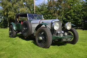 1948 Bentley Mark VI Le Mans style tourer