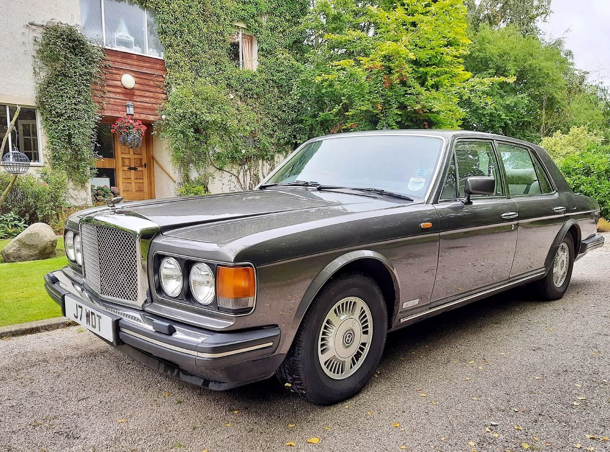 1992 Bentley 8  For Sale (picture 1 of 6)