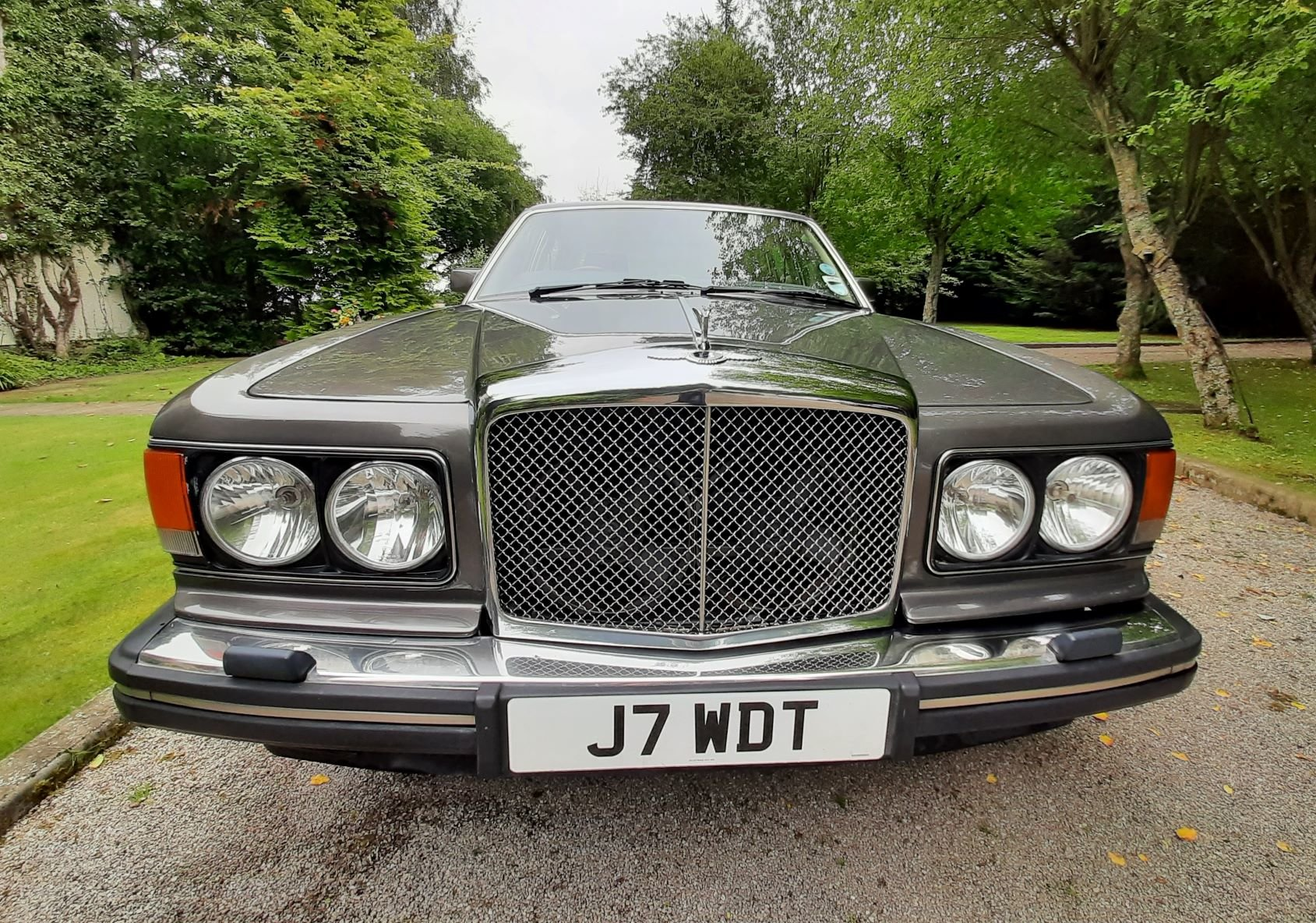 1992 Bentley 8  For Sale (picture 3 of 6)