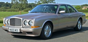 Picture of 1996 BENTLEY CONTINENTAL R COUPÉ For Sale
