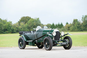 Picture of 1925 BENTLEY 3/4½-LITRE TOURER For Sale