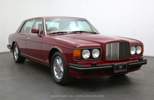 Picture of 1990 Bentley Turbo R For Sale