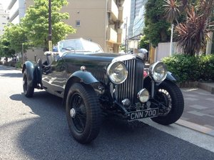 Picture of 1936 Bentley 4.25 l derby