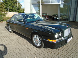 Picture of 1998 Bentley Continental Turbo , 2 Owner, FSH