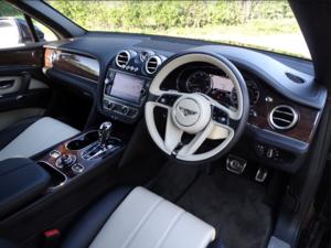 201767 Bentley BENTAYGA