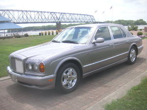 1999 Bentley Arnage 4DR Sedan