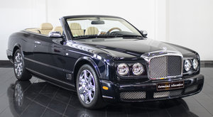 Bentley Azure (2008)