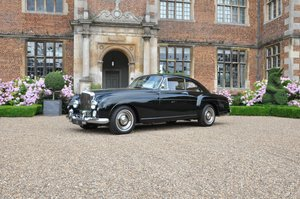 Picture of 1957 Restored (full body-off) Bentley S1 Fastback For Sale