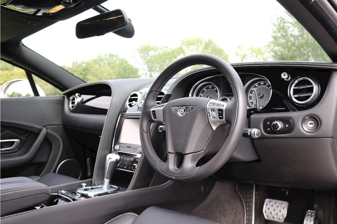 2012  Bentley GT Mulliner For Sale (picture 2 of 4)