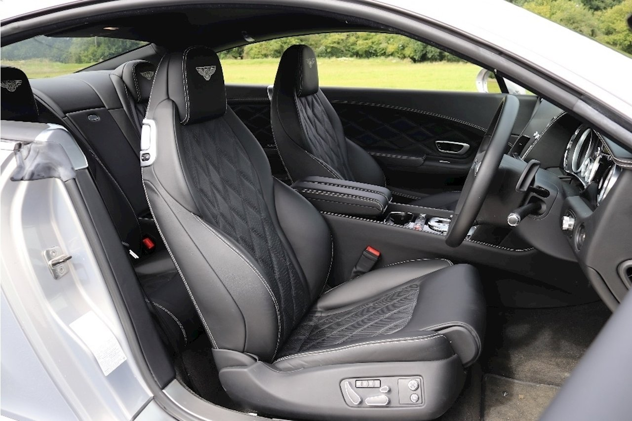 2012  Bentley GT Mulliner For Sale (picture 3 of 4)