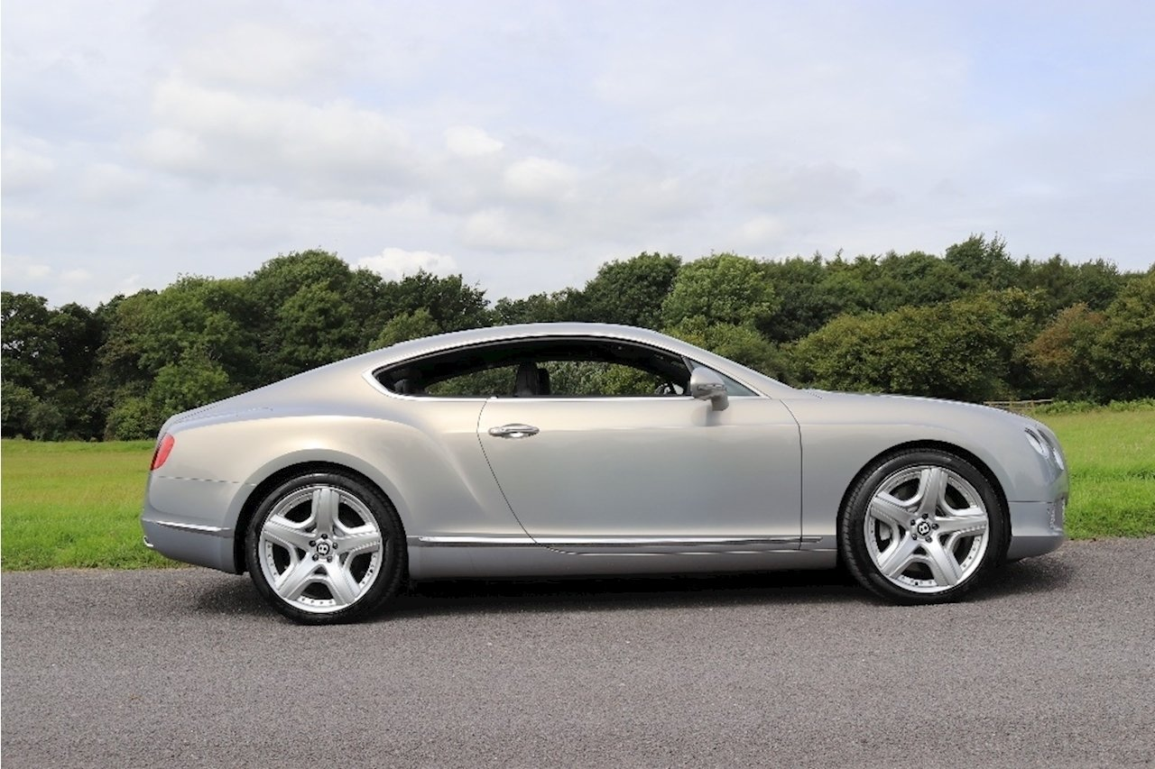 2012  Bentley GT Mulliner For Sale (picture 4 of 4)