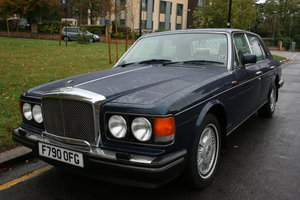 Picture of 1988 Bentley Eight