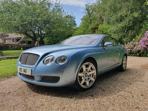 Picture of 2006 Bentley Continental Gt Mulliner For Sale