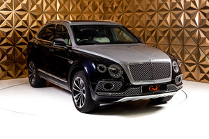 Picture of 2017 Bentley Bentayga Mulliner For Sale