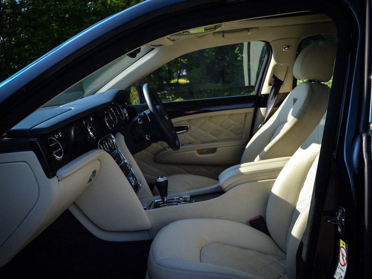 201363 Bentley MULSANNE For Sale (picture 4 of 20)