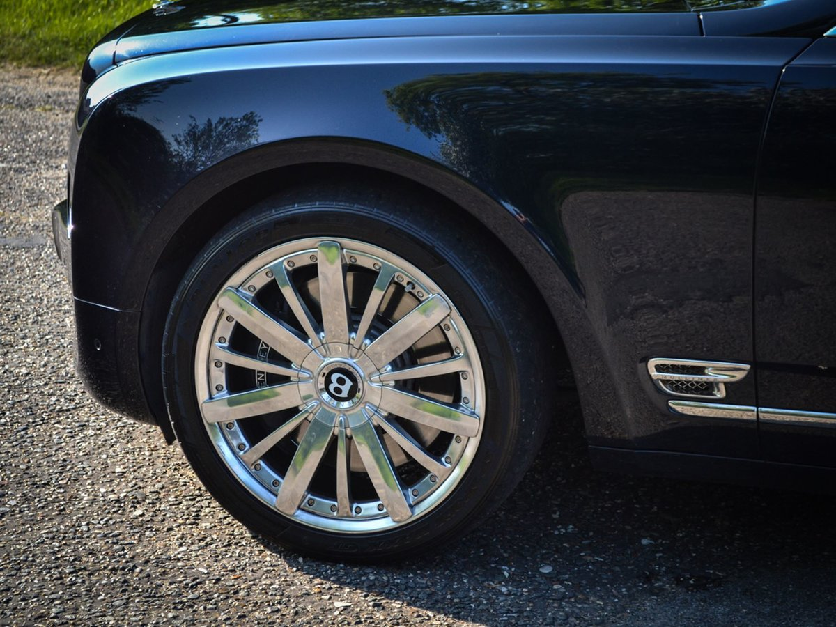 201363 Bentley MULSANNE For Sale (picture 6 of 20)