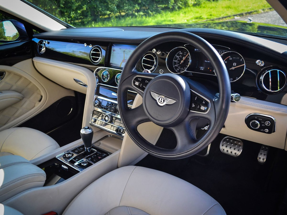 201363 Bentley MULSANNE For Sale (picture 7 of 20)