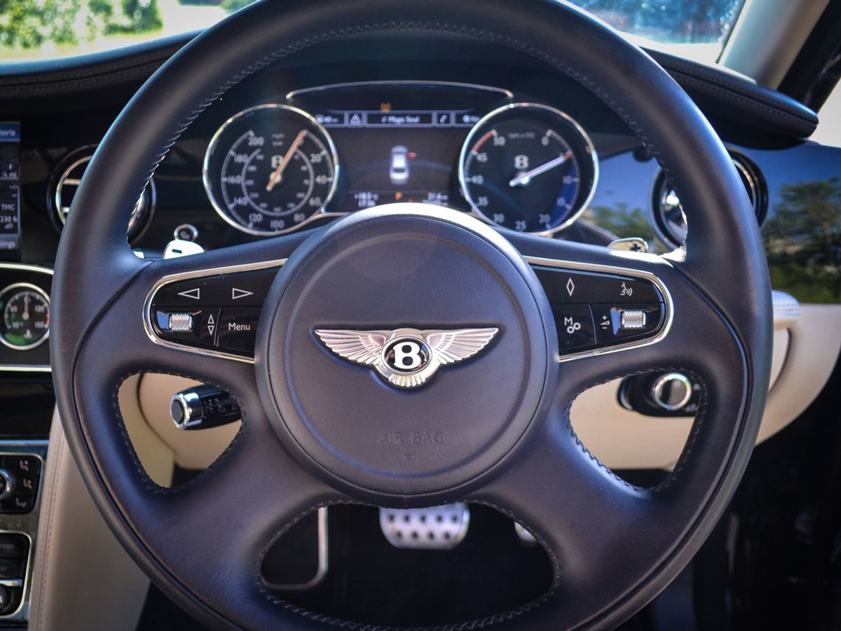 201363 Bentley MULSANNE For Sale (picture 8 of 20)
