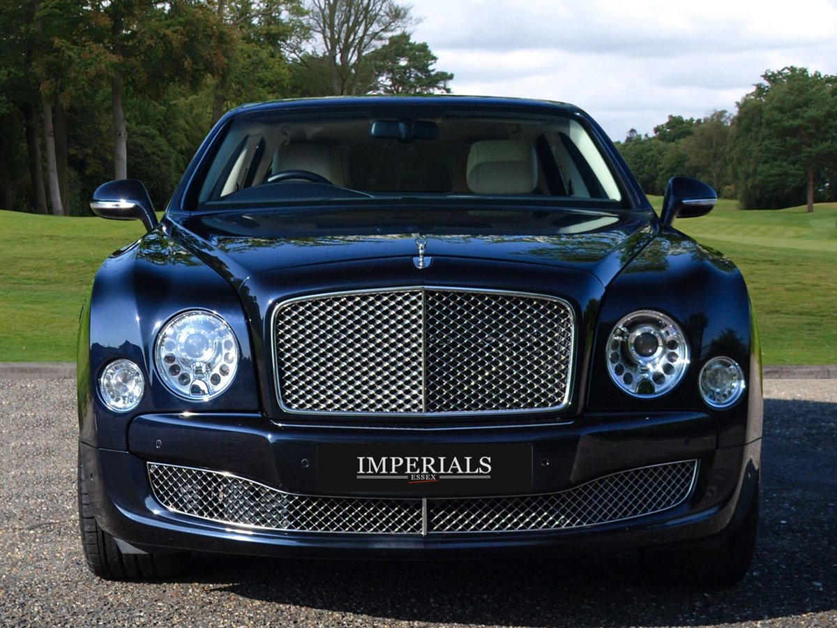 201363 Bentley MULSANNE For Sale (picture 10 of 20)
