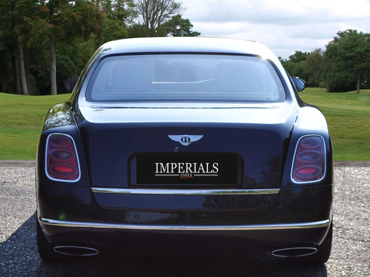 201363 Bentley MULSANNE For Sale (picture 11 of 20)