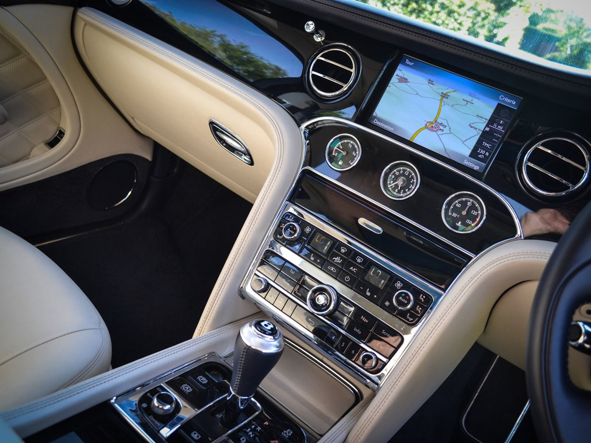 201363 Bentley MULSANNE For Sale (picture 13 of 20)