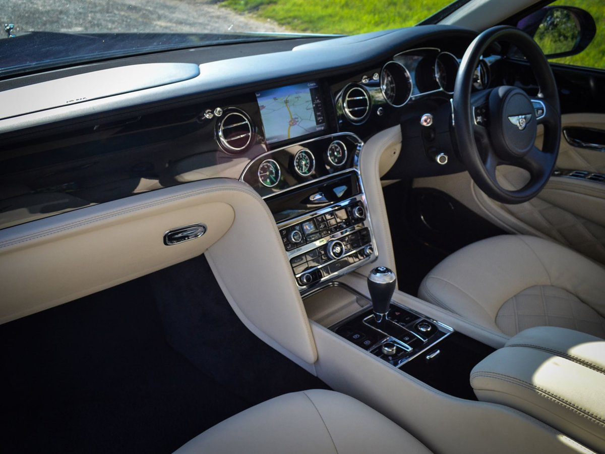 201363 Bentley MULSANNE For Sale (picture 14 of 20)