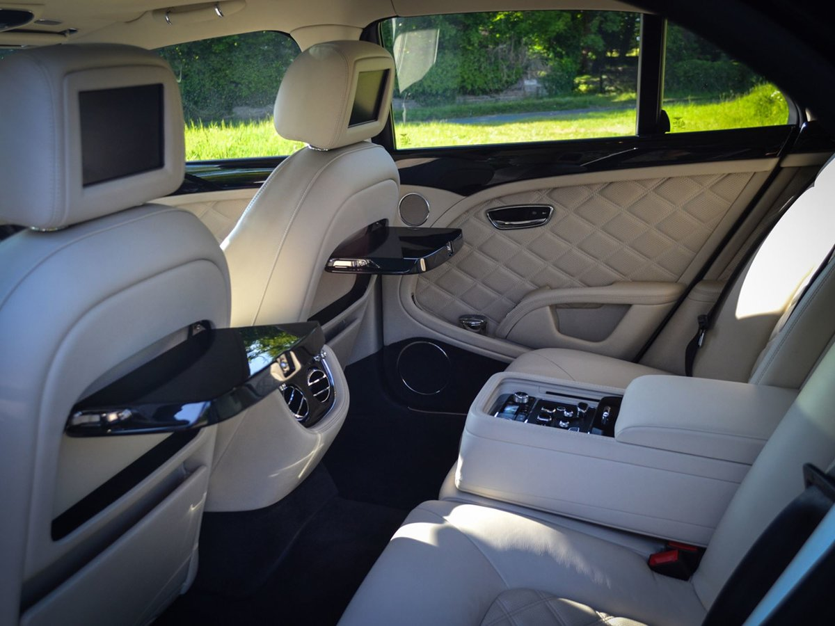 201363 Bentley MULSANNE For Sale (picture 16 of 20)