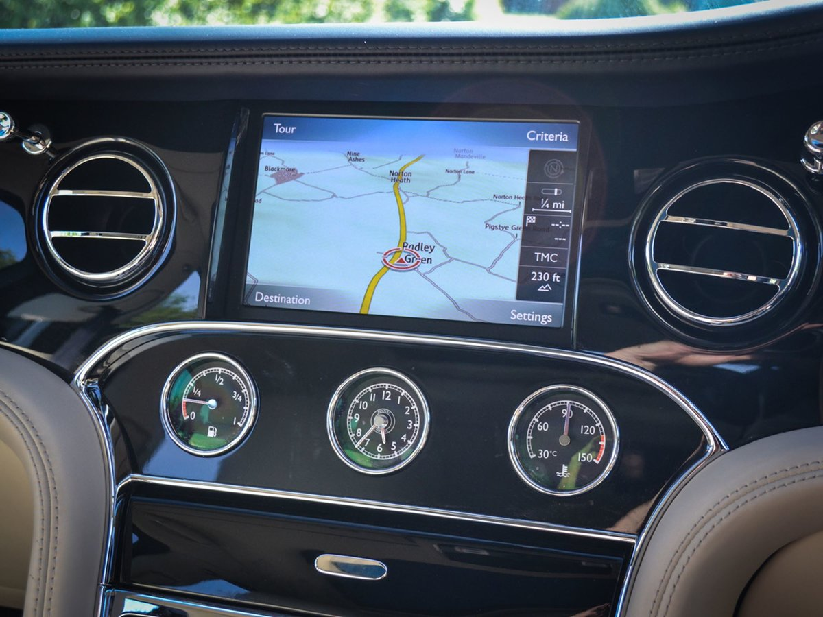 201363 Bentley MULSANNE For Sale (picture 17 of 20)