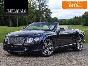 201515 Bentley CONTINENTAL GTC