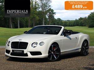 201464 Bentley CONTINENTAL