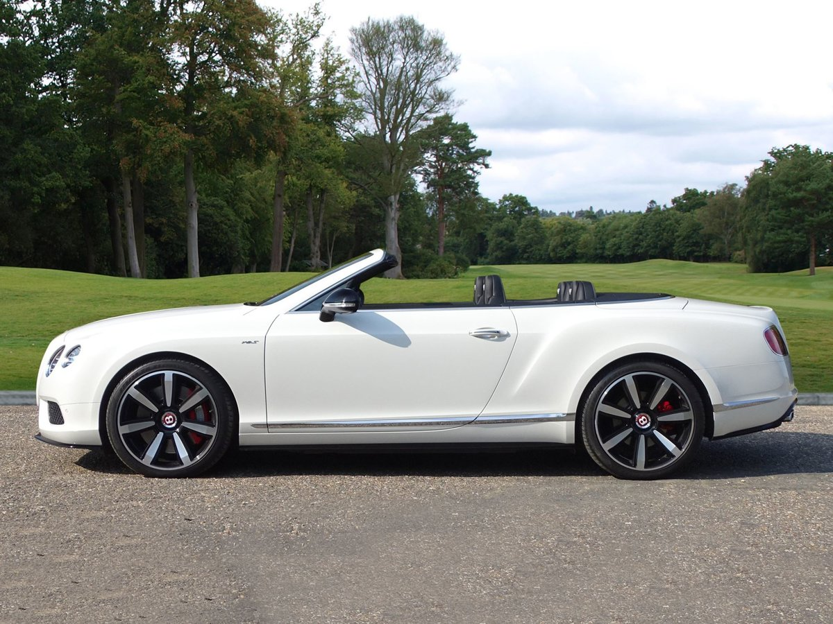 201464 Bentley CONTINENTAL For Sale (picture 2 of 20)