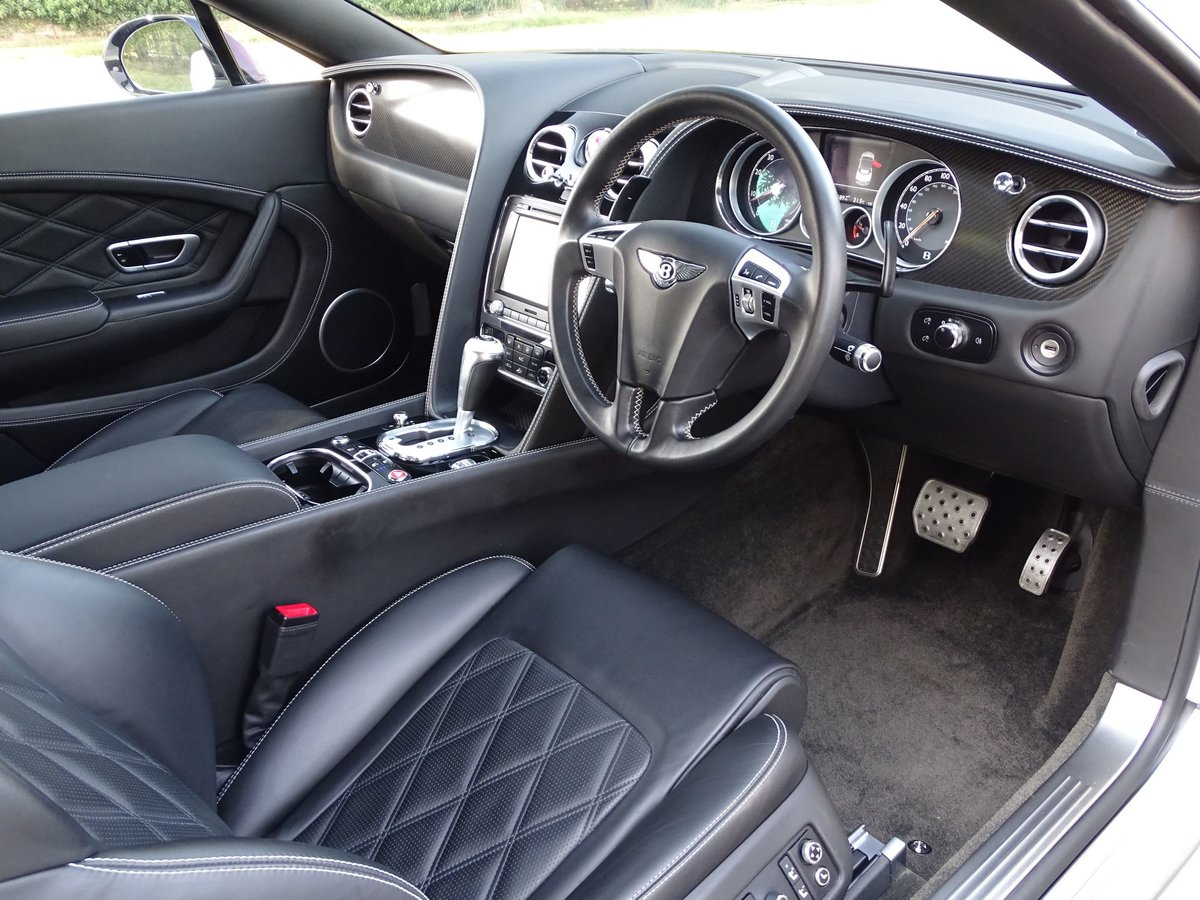 201464 Bentley CONTINENTAL For Sale (picture 8 of 20)