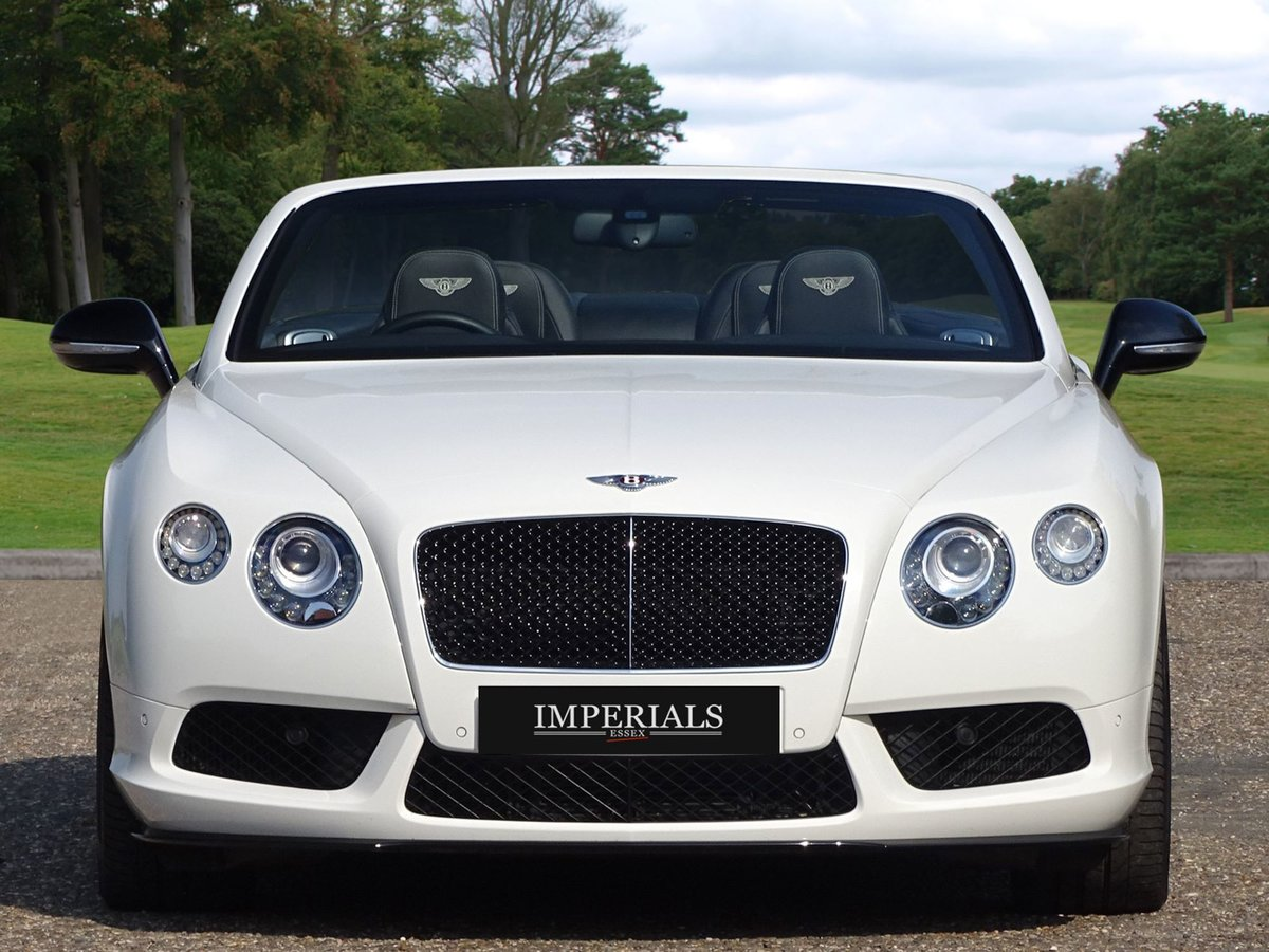 201464 Bentley CONTINENTAL For Sale (picture 11 of 20)