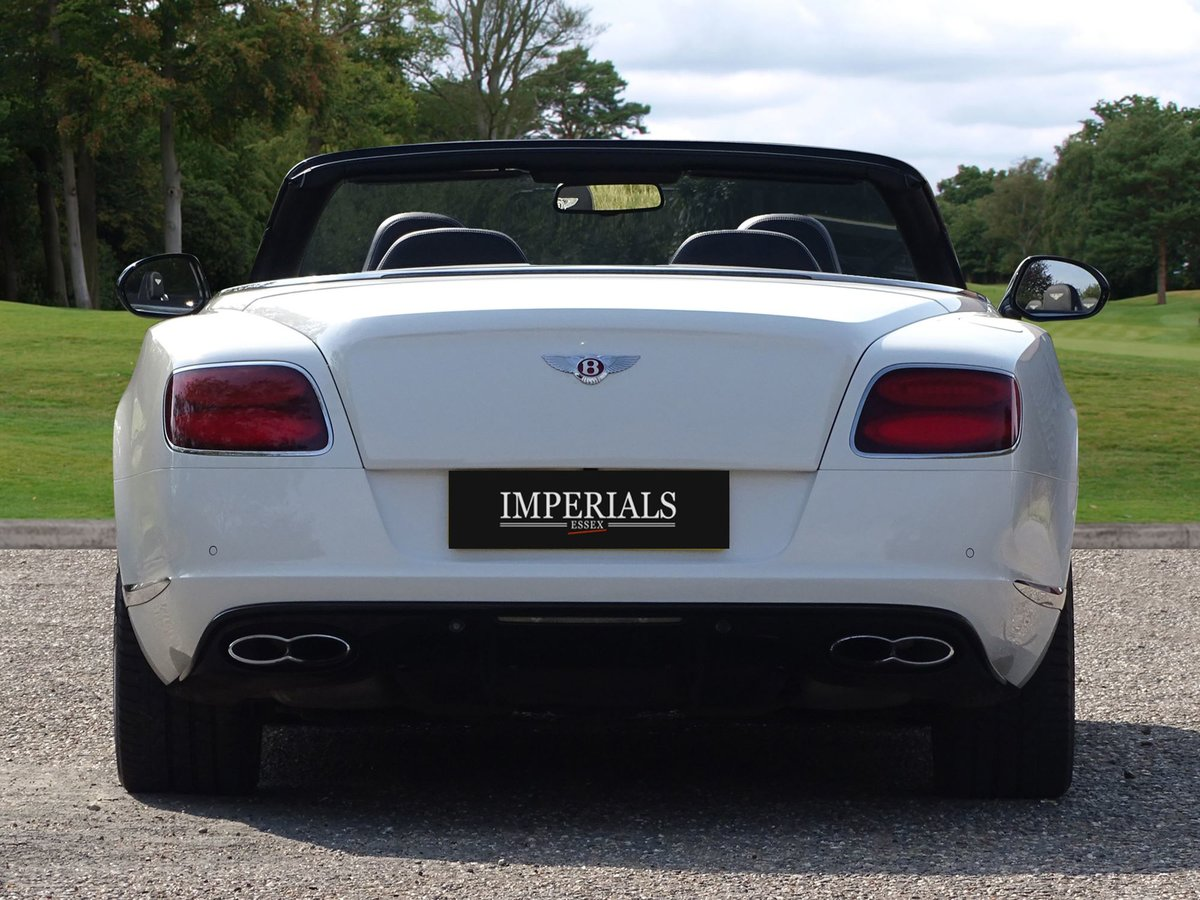 201464 Bentley CONTINENTAL For Sale (picture 12 of 20)