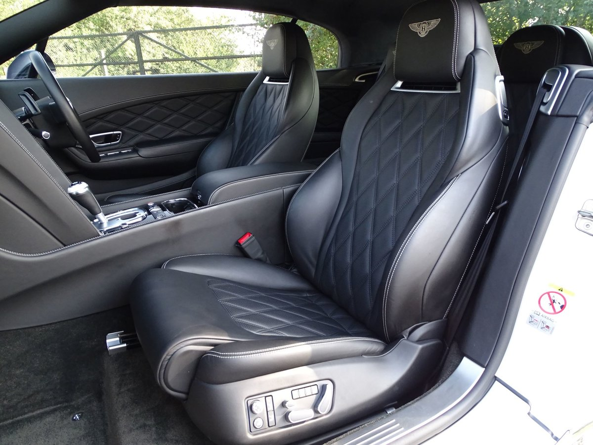 201464 Bentley CONTINENTAL For Sale (picture 14 of 20)