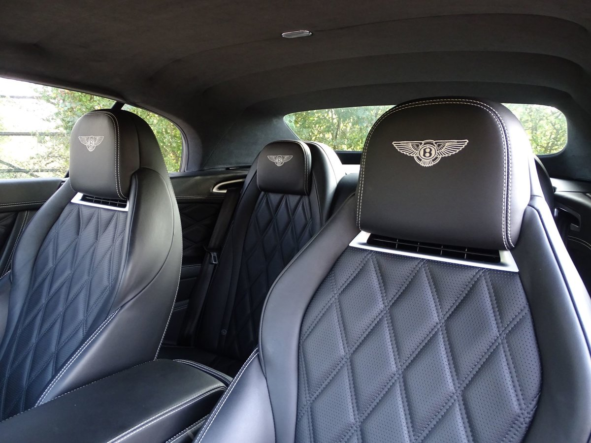 201464 Bentley CONTINENTAL For Sale (picture 15 of 20)