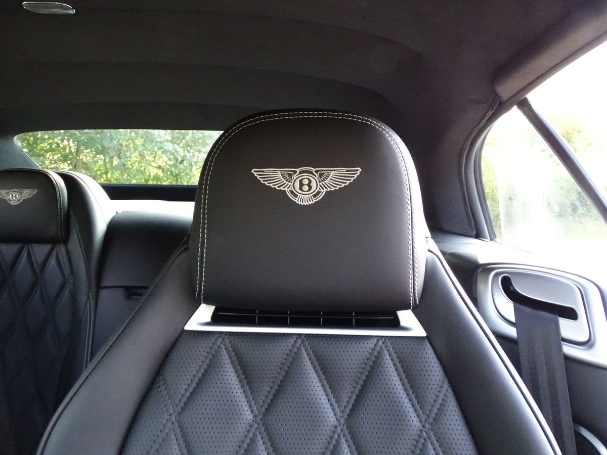 201464 Bentley CONTINENTAL For Sale (picture 16 of 20)