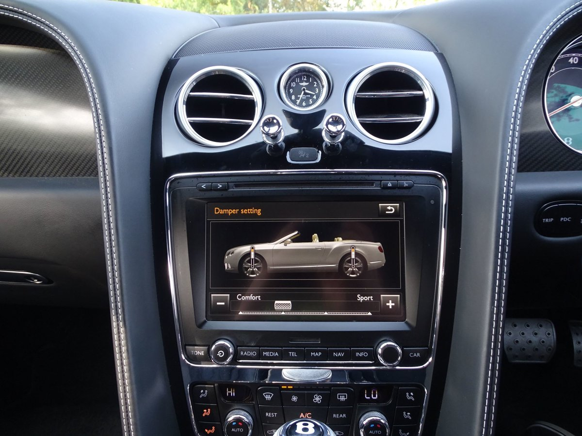 201464 Bentley CONTINENTAL For Sale (picture 18 of 20)