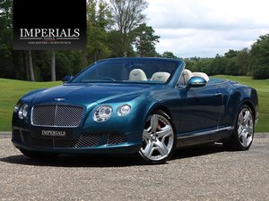201212 Bentley CONTINENTAL