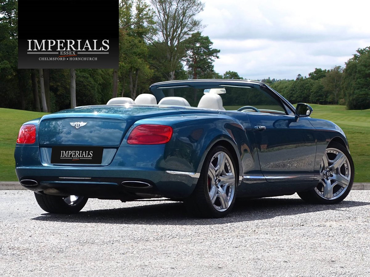 201212 Bentley CONTINENTAL SOLD (picture 4 of 20)