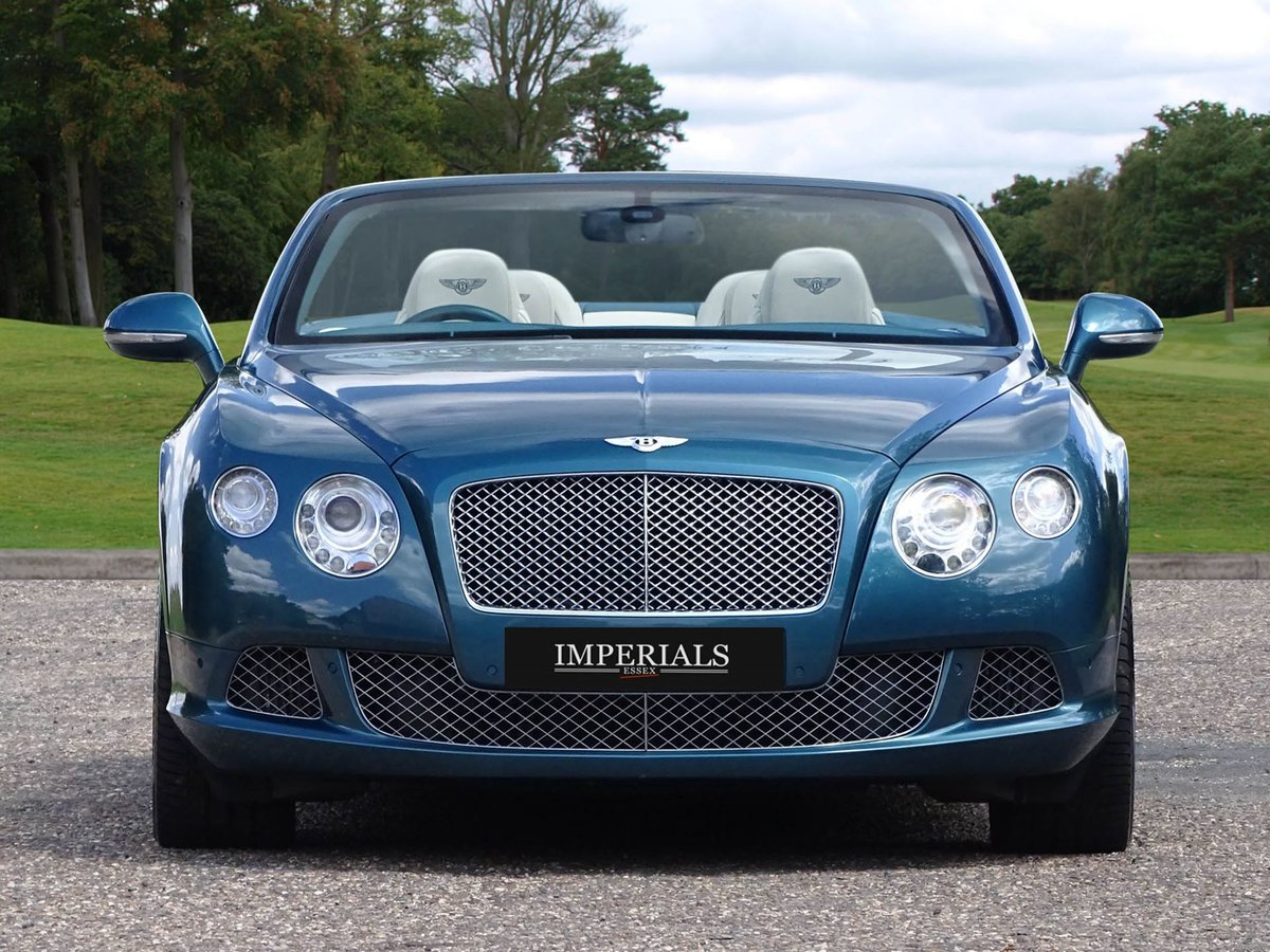 201212 Bentley CONTINENTAL SOLD (picture 5 of 20)