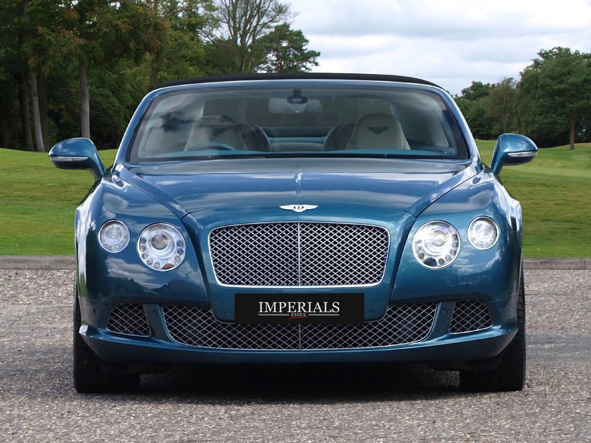 201212 Bentley CONTINENTAL SOLD (picture 7 of 20)