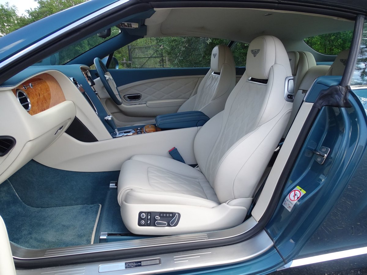 201212 Bentley CONTINENTAL SOLD (picture 10 of 20)
