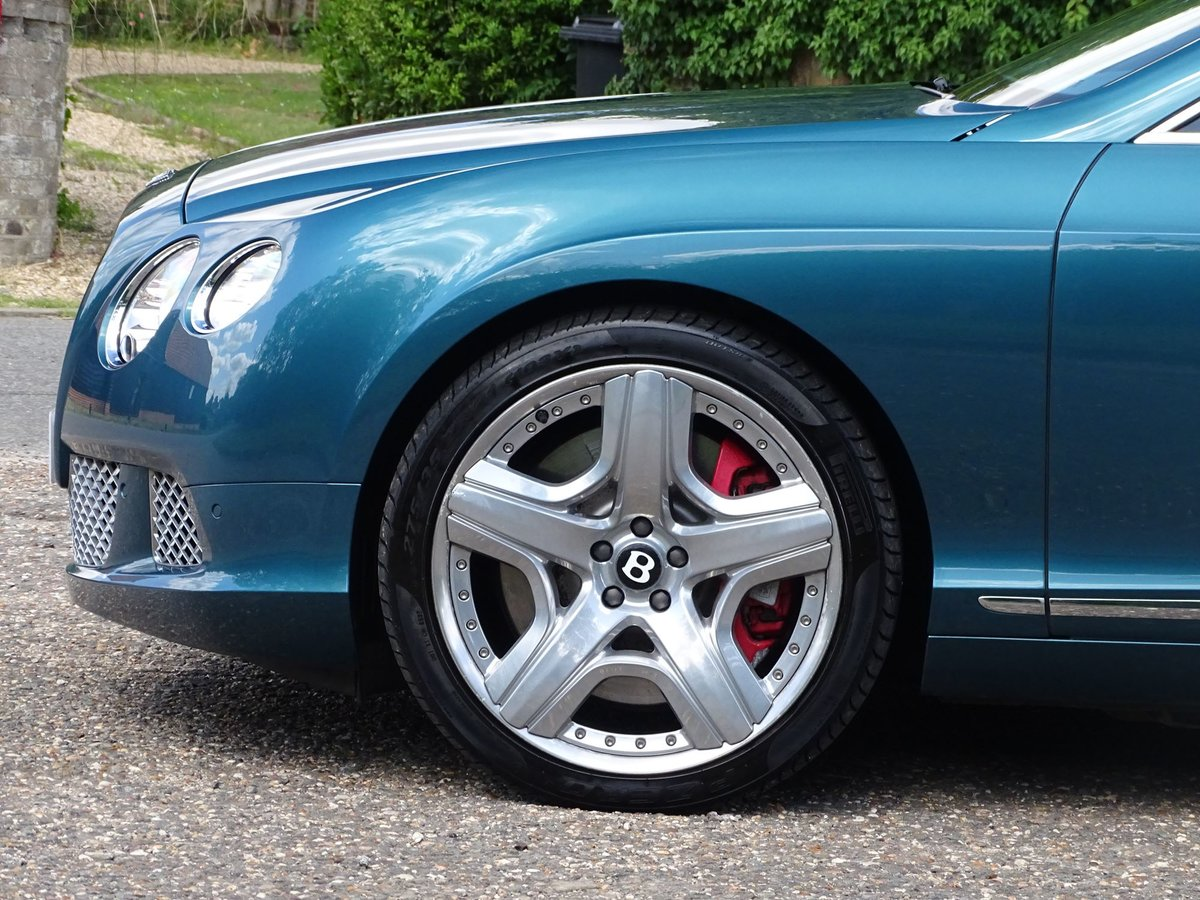 201212 Bentley CONTINENTAL SOLD (picture 11 of 20)