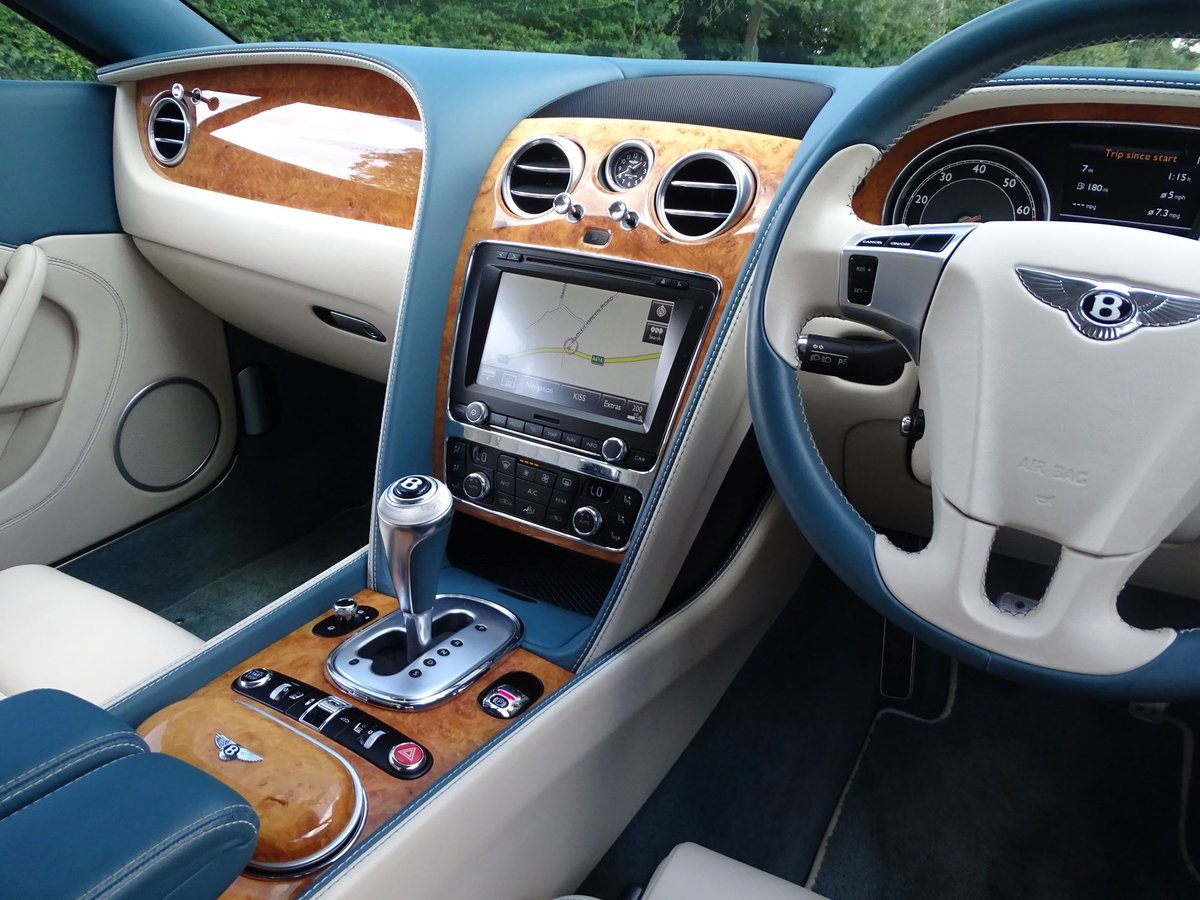 201212 Bentley CONTINENTAL SOLD (picture 12 of 20)