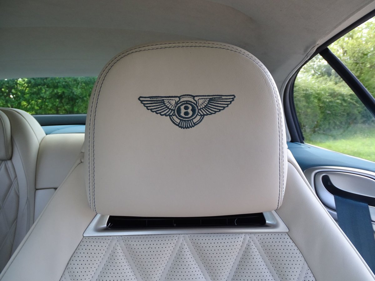 201212 Bentley CONTINENTAL SOLD (picture 16 of 20)