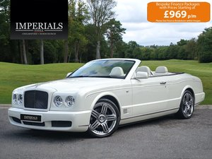 201565 Bentley AZURE